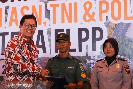 BTN salurkan kredit rumah ke ASN dan TNI/Polri di Palembang