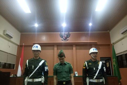 WCC : Hukuman penjara seumur hidup bagi Prada DP maksimal