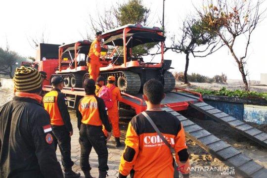 Basarnas Yogyakarta terjunkan personel pengamanan Jogja Air Show