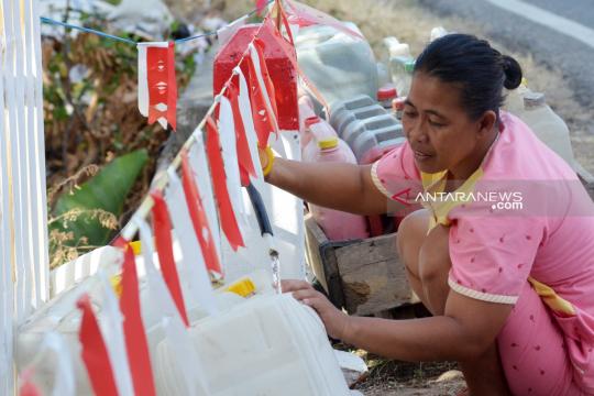 Warga Gorontalo Utara minta Pemda kirim air bersih