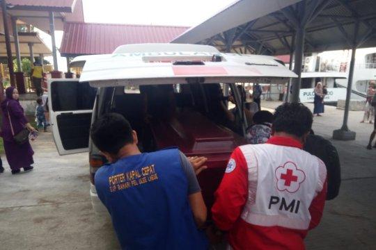 Turis tewas saat snorkling akan dikembalikan ke Spanyol melalui Bali