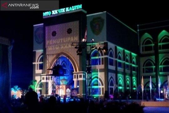 Masjid Agung Penajam akan direnovasi mirip Masjid Nabawi