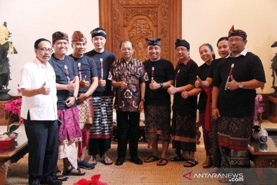 """Alumni ITB usung tema """"Nangun Sat Kerthi Loka Nusantara"""" di Rakernas"""