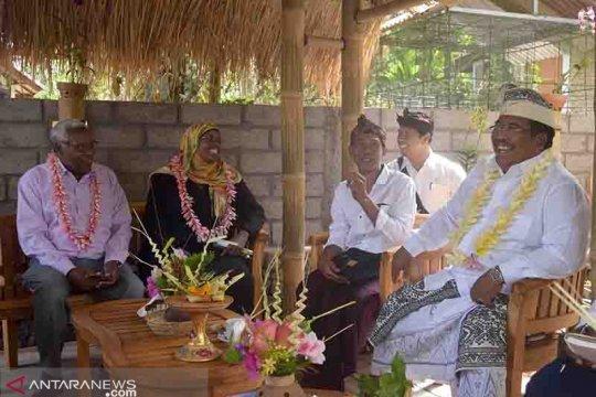 Menteri Perdagangan, Industri dan Pemasaran Zanzibar kunjungi Buleleng