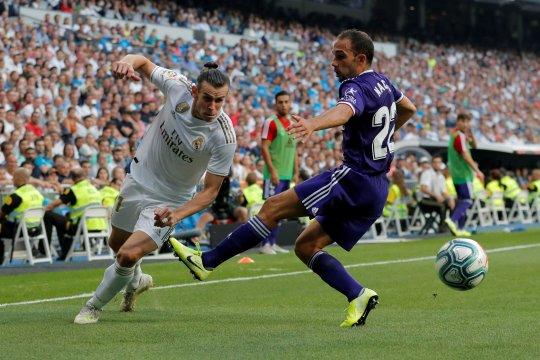 Gareth Bale vs Zinedine Zidane