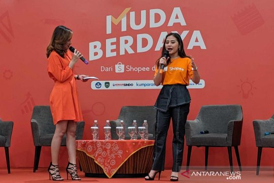 Prilly Latuconsina siapkan kejutan di bisnis fesyen