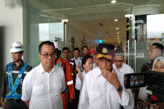 Bandara Internasional Yogyakarta bakal rampung triwulan I 2020