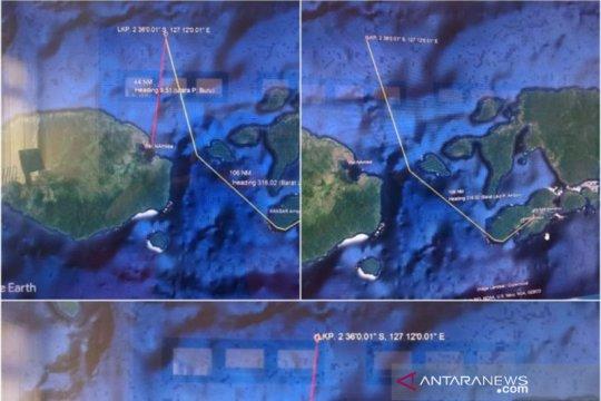 KSOP Ambon tidak terbitkan SIB KLM Panji Saputera