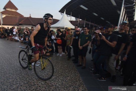 Kejuaraan Dunia Kurir Sepeda