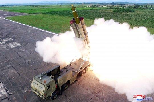 Korut tuding DK PBB lakukan 'standar ganda' atas uji coba rudal