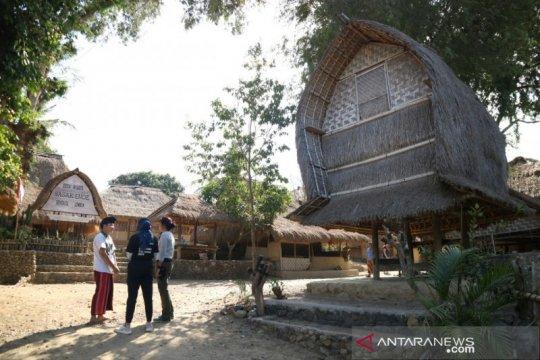 Kemenpar gandeng SMF biayai pondok wisata di Mandalika
