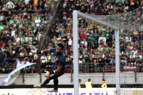 Pelatih yakin Shahar bisa gantikan Andritany hadapi Persela