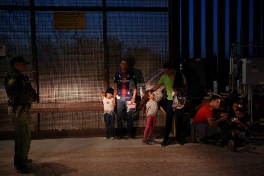 Honduras, Kuba tandatangani perjanjian deportasi migran ilegal