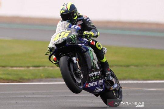 Meski Aragon kurang bersahabat, Rossi optimistis incar podium
