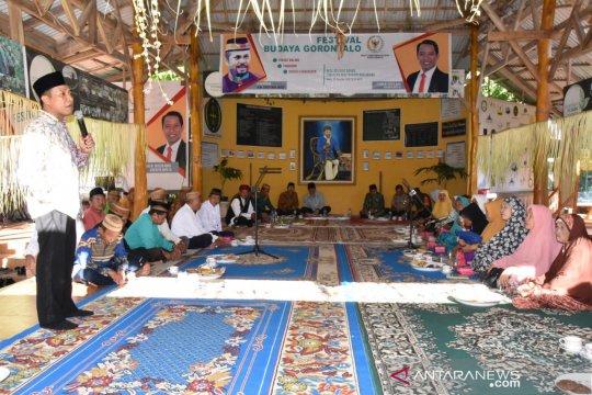 MPR sosialisasikan Empat Pilar di lokasi Kerajaan Bubohu