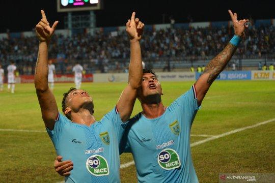 Persela menyerah 0-1 dari PSIS Semarang