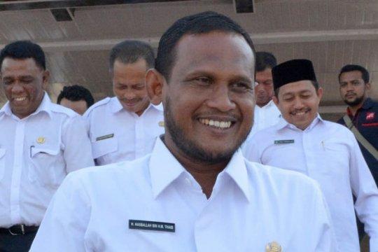 Bupati Aceh Timur ingatkan pangkalan tidak jual elpji subsidi ke ASN