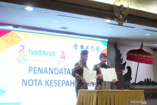 Nasir luncurkan satu PT swasta indonesia yang dipimpin rektor asing