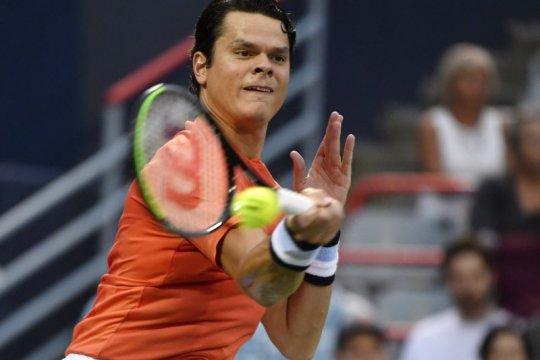 Raonic mundur dari US Open