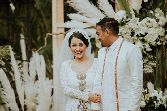 Glenn Fredly menikah, Edo Kondologit bersyukur