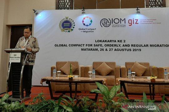Perlindungan pekerja migran Indonesia sejalan kesepakatan PBB