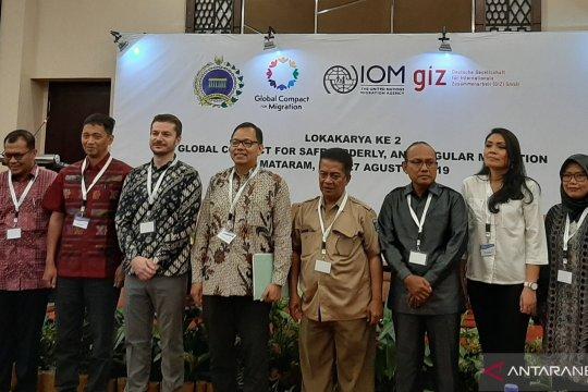 Indonesia susun langkah implementasi Kesepakatan Global Migrasi