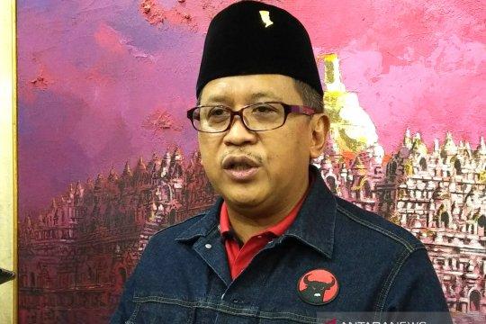 Hasto: Semangat sportivitas olah raga bisa jadi solusi persoalan Papua