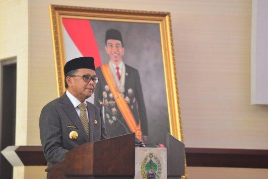 Gubernur tegaskan tidak ada dualisme kepemimpinan Pemprov Sulsel