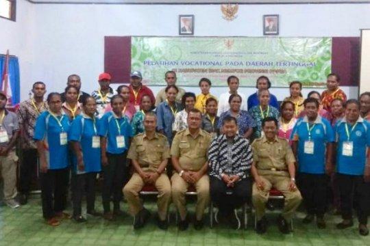 Kemenkop UKM terus jalankan program penguatan SDM Papua