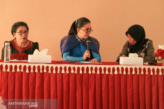 Rabu, Mufidah Jusuf Kalla dijadwalkan ke NTT