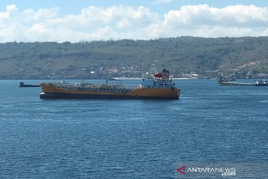 Pencarian MV Nur Allya dilakukan lewat udara