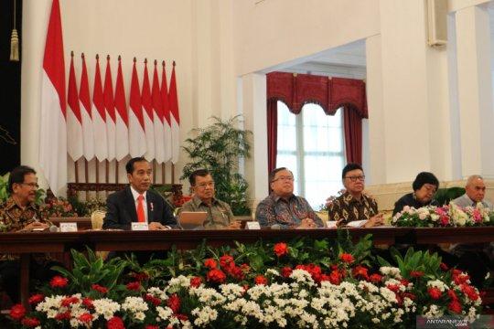 Menteri ATR: tanah ibu kota baru sudah diamankan