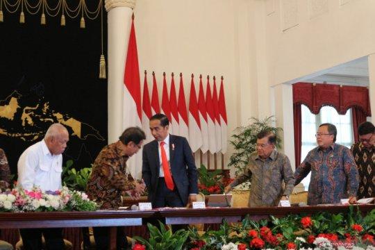 Menteri PUPR: Pembangunan infrastruktur ibu kota baru dibagi 3 bagian