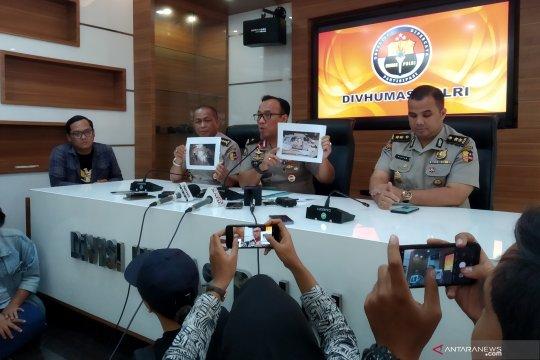 Para terduga teroris di Jatim terkait erat dengan rencana Bom Surabaya
