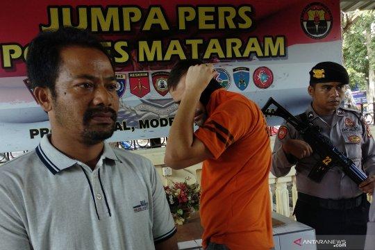 Polres Mataram telusuri sindikat pembobol data nasabah