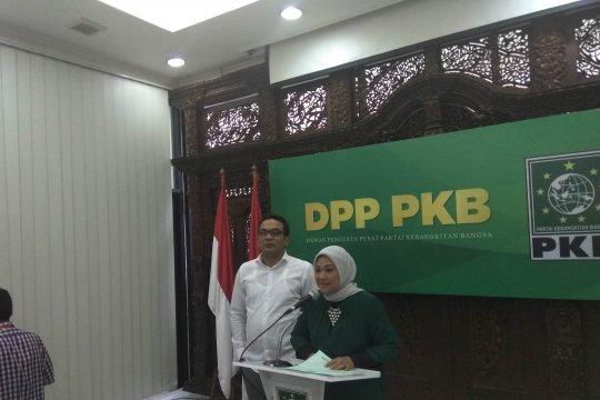 PKB umumkan struktur DPP periode 2019-2024