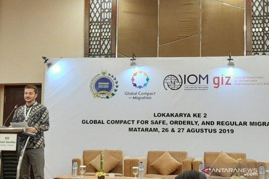 IOM: Indonesia perlu segera implementasi Kesepakatan Global Migrasi