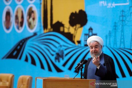 Iran tetap ogah bicara dengan AS