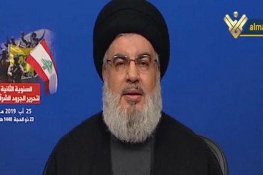 Mantan pejabat Hizbullah ditemukan tewas di apartemennya