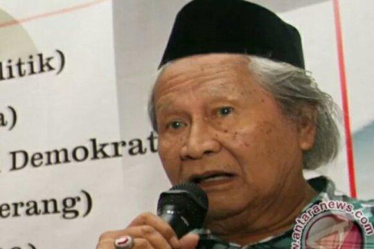 Sejarawan : Pernyataan Babe Ridwan soal Sriwijaya fiktif 'ngawur'