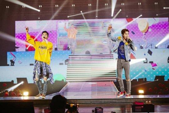 Hari ini, konser TVXQ dan PENTAGON hingga Muharram Festival