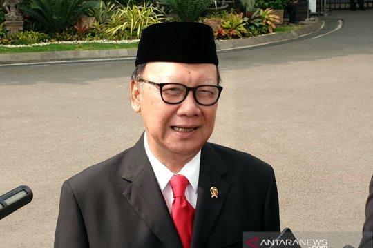 Mendagri harap pemilihan Wagub DKI segera diagendakan DPRD