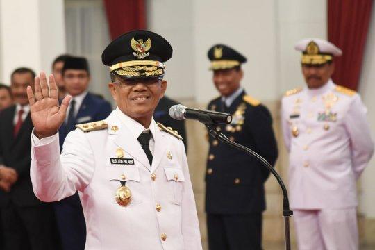 Wagub Sulteng: ASN tidak disiplin siap ditempatkan dimana saja