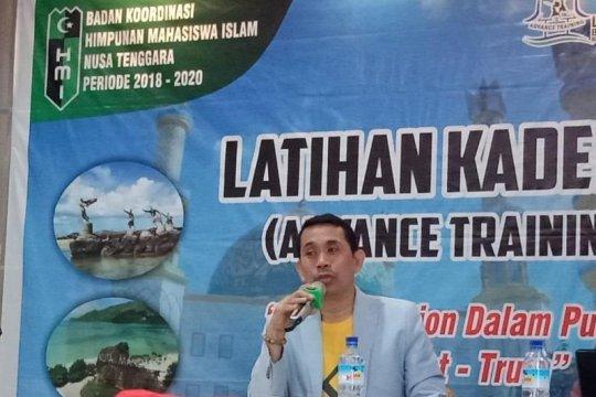 KAHMIPreneur desak polisi lindungi pedagang pasar dan nelayan di Papua