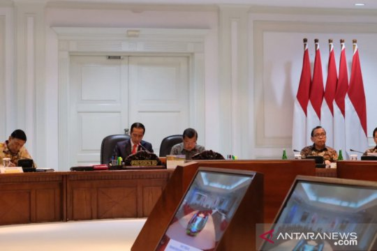 Presiden Jokowi minta PON di Papua rayakan keragaman