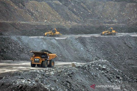 Kementerian ESDM: RI punya batu bara, tapi masih impor kokas