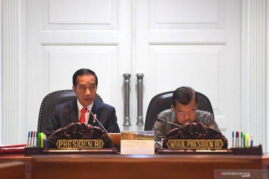 Ratas persiapan PON dan Peparnas 2020 Papua