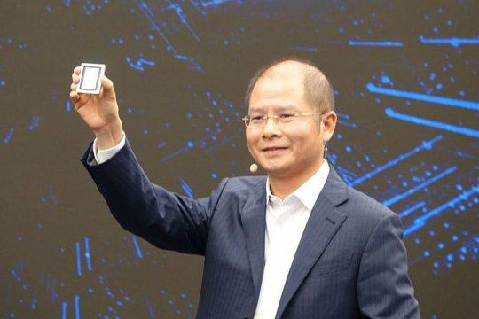 Huawei mulai lawan teknologi AI milik Amerika Serikat