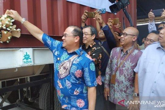 Gubernur Babel resmikan bursa fisik timah PT BBJ dan KBI