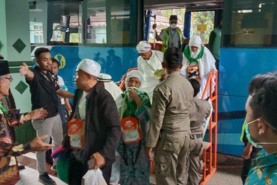 Kemenag: asuransi haji meninggal diproses setelah semua jemaah pulang